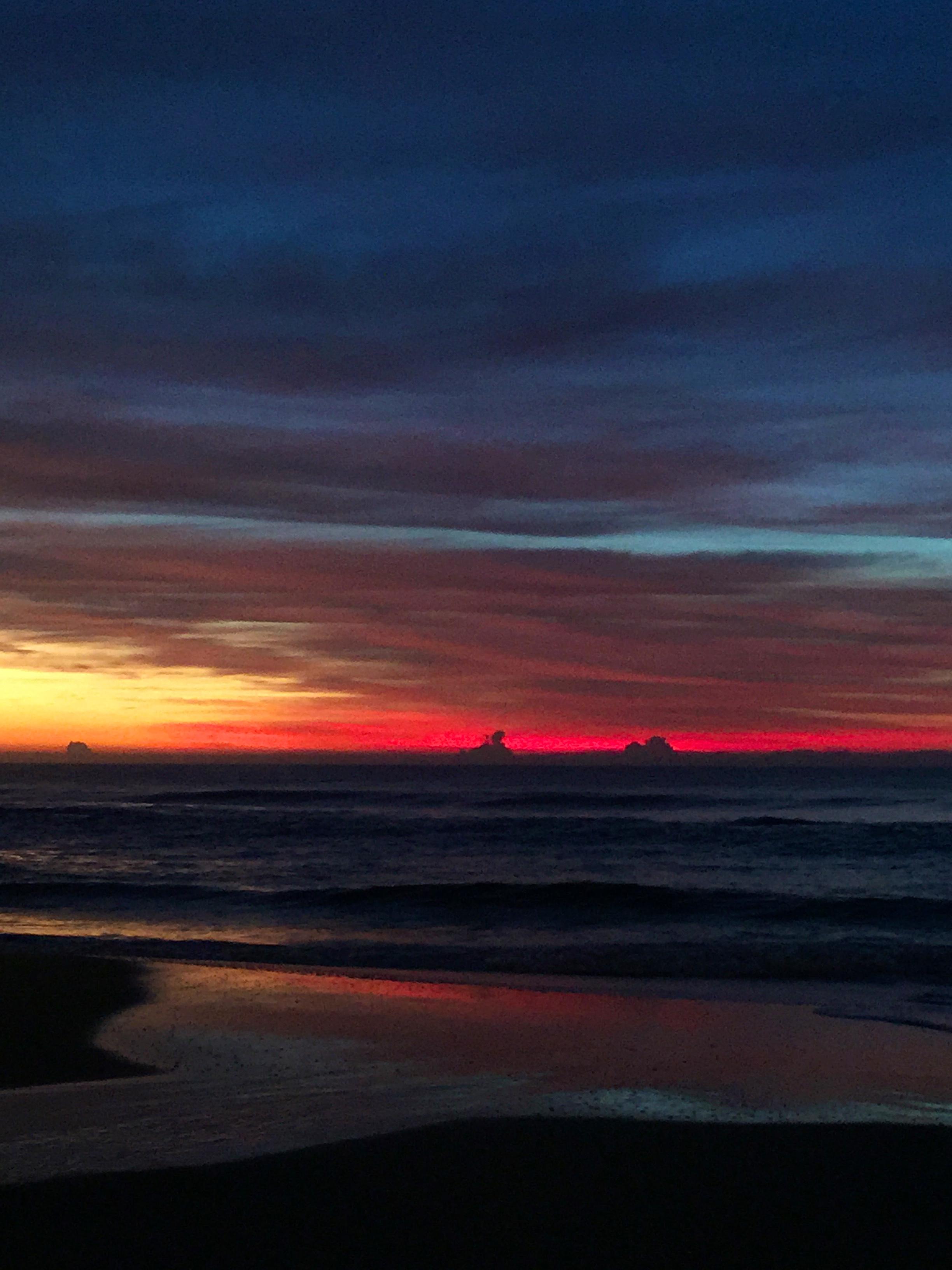 Beauty of Beginnings – February 16th