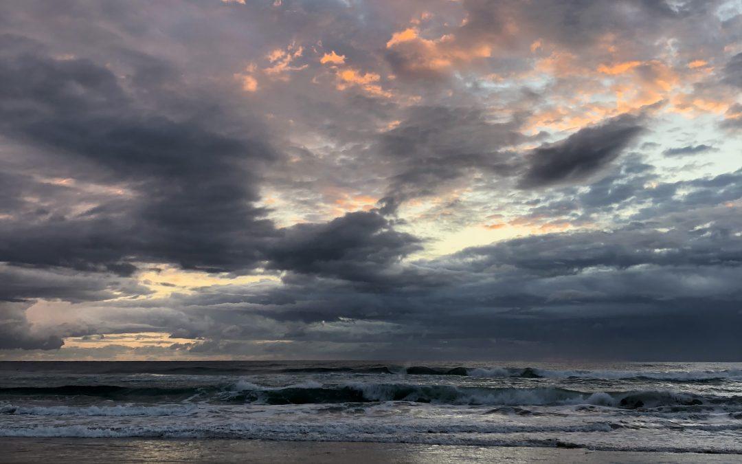 Beauty of Beginnings – September 26th
